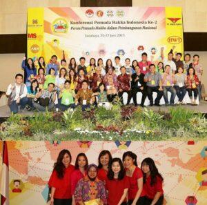 Konferensi Pemuda Hakka Indonesia 3